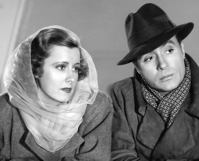 Love Affair, Irene Dunne, Charles Boyer