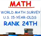 NBC News Reports on Fuzzy Math